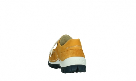 wolky lace up shoes 04701 fly 11558 yelloworange blue nubuck_18