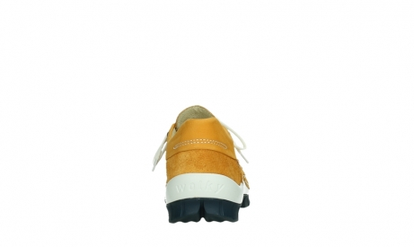wolky lace up shoes 04701 fly 11558 yelloworange blue nubuck_19
