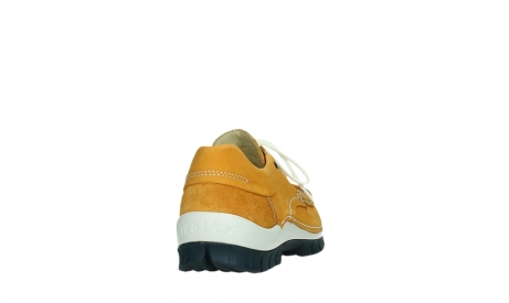 wolky lace up shoes 04701 fly 11558 yelloworange blue nubuck_20