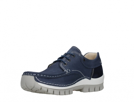 wolky lace up shoes 04701 fly 11820 denim nubuck_10