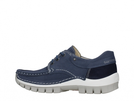 wolky lace up shoes 04701 fly 11820 denim nubuck_14