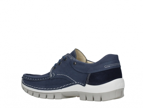 wolky lace up shoes 04701 fly 11820 denim nubuck_15