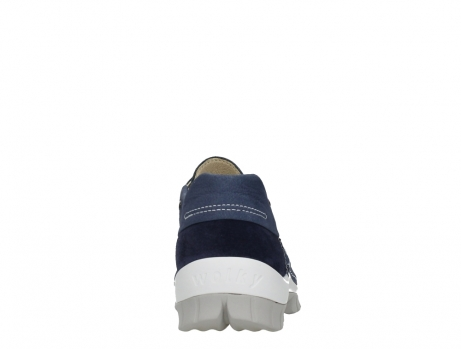 wolky lace up shoes 04701 fly 11820 denim nubuck_19