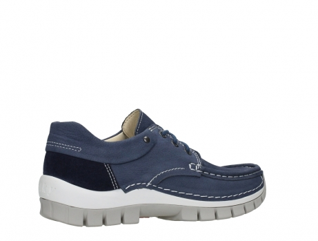wolky lace up shoes 04701 fly 11820 denim nubuck_23