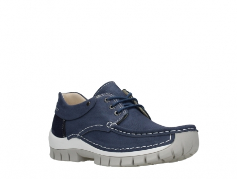 wolky lace up shoes 04701 fly 11820 denim nubuck_4
