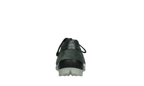 wolky lace up shoes 04726 fly winter 81280 metal grey leather_19