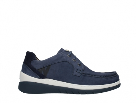wolky lace up shoes 04853 time summer 11820 denim nubuck_1