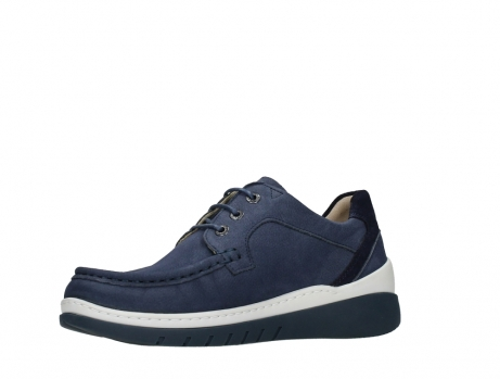 wolky lace up shoes 04853 time summer 11820 denim nubuck_11