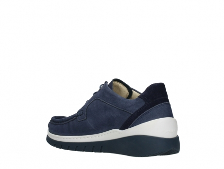 wolky lace up shoes 04853 time summer 11820 denim nubuck_16