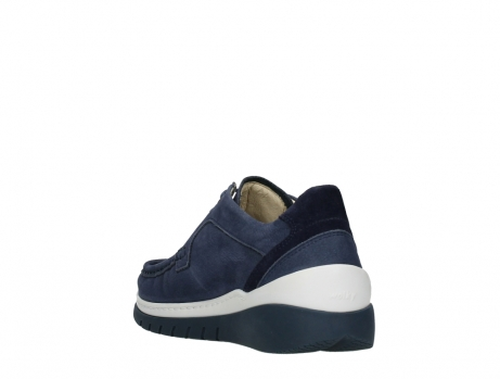 wolky lace up shoes 04853 time summer 11820 denim nubuck_17