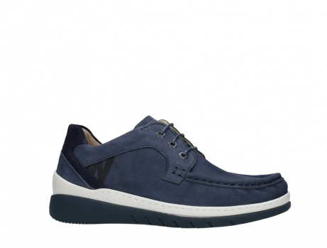 wolky lace up shoes 04853 time summer 11820 denim nubuck_2