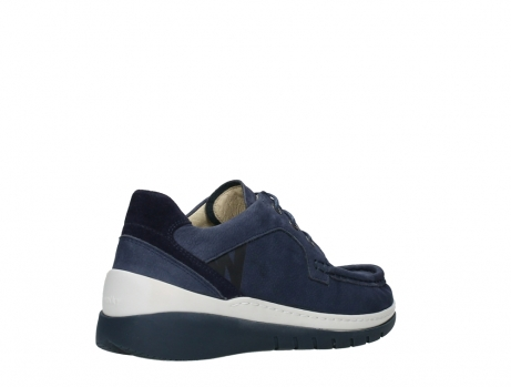 wolky lace up shoes 04853 time summer 11820 denim nubuck_22