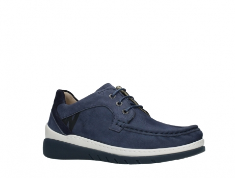 wolky lace up shoes 04853 time summer 11820 denim nubuck_3