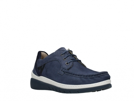 wolky lace up shoes 04853 time summer 11820 denim nubuck_4