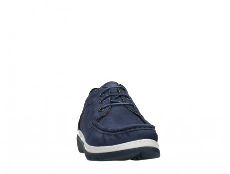wolky lace up shoes 04853 time summer 11820 denim nubuck_6