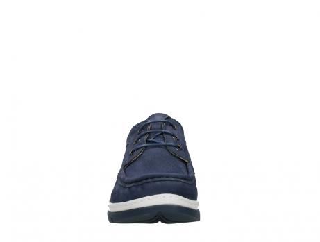 wolky lace up shoes 04853 time summer 11820 denim nubuck_7