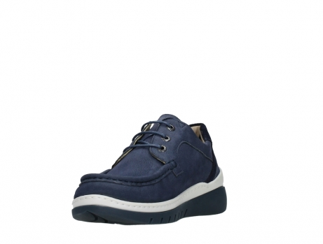 wolky lace up shoes 04853 time summer 11820 denim nubuck_9