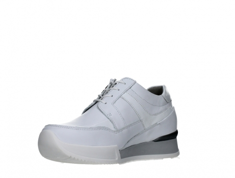wolky lace up shoes 05882 field 20100 white leather_10