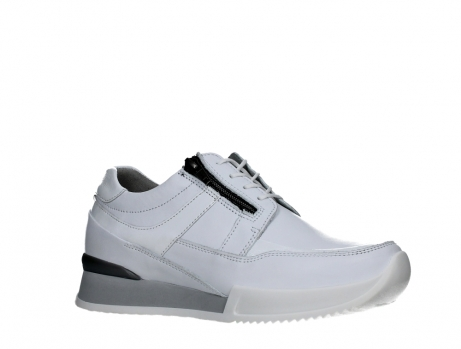 wolky lace up shoes 05882 field 20100 white leather_3