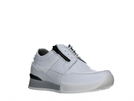 wolky lace up shoes 05882 field 20100 white leather_4