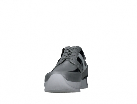 wolky lace up shoes 05882 field 20206 light grey leather_8