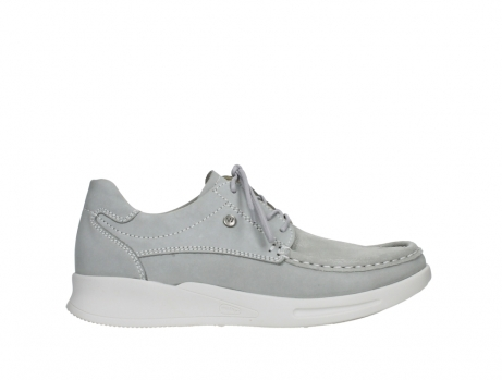 wolky lace up shoes 05901 one 10206 light grey stretch nubuck_1