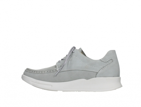 wolky lace up shoes 05901 one 10206 light grey stretch nubuck_14