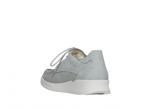 wolky lace up shoes 05901 one 10206 light grey stretch nubuck_17
