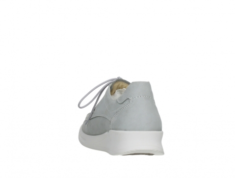 wolky lace up shoes 05901 one 10206 light grey stretch nubuck_18