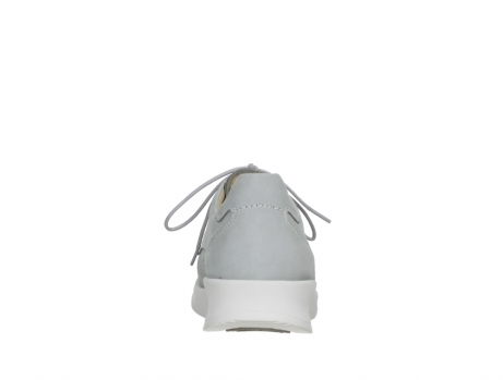 wolky lace up shoes 05901 one 10206 light grey stretch nubuck_19