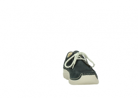 wolky lace up shoes 06286 seamy stroll 10070 black nubuck_18
