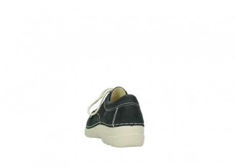 wolky lace up shoes 06286 seamy stroll 10070 black nubuck_6