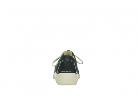 wolky lace up shoes 06286 seamy stroll 10070 black nubuck_7
