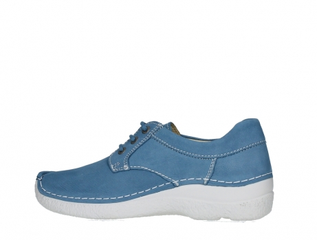 wolky lace up shoes 06289 seamy up 11856 baltic blue nubuck_14
