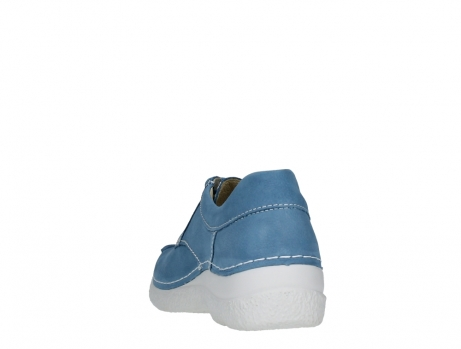 wolky lace up shoes 06289 seamy up 11856 baltic blue nubuck_18