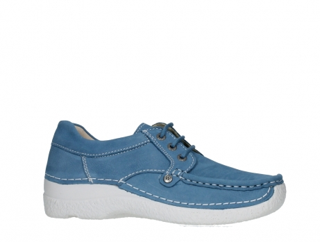 wolky lace up shoes 06289 seamy up 11856 baltic blue nubuck_2