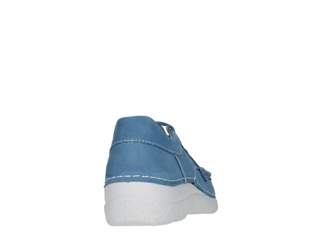 wolky lace up shoes 06289 seamy up 11856 baltic blue nubuck_20