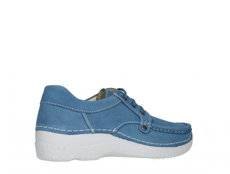 wolky lace up shoes 06289 seamy up 11856 baltic blue nubuck_23