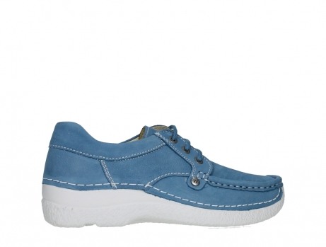 wolky lace up shoes 06289 seamy up 11856 baltic blue nubuck_24