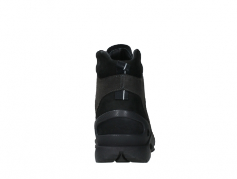 wolky lace up boots 06505 traction 16000 black nubuck_19