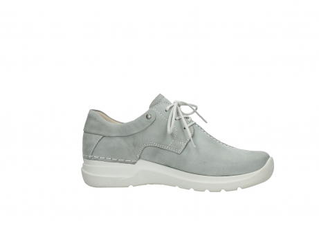 wolky lace up shoes 06603 wasco 11206 light grey nubuck_14