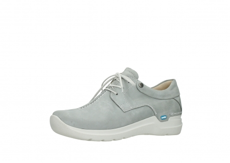 wolky lace up shoes 06603 wasco 11206 light grey nubuck_23