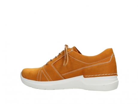 wolky lace up shoes 06609 feltwell 11920 ocher nubuck_14