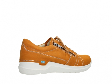 wolky lace up shoes 06609 feltwell 11920 ocher nubuck_23