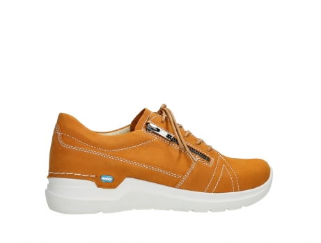 wolky lace up shoes 06609 feltwell 11920 ocher nubuck_24