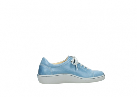 wolky lace up shoes 08128 gizeh 30820 denim blue leather_12