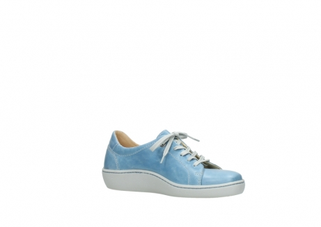 wolky lace up shoes 08128 gizeh 30820 denim blue leather_15