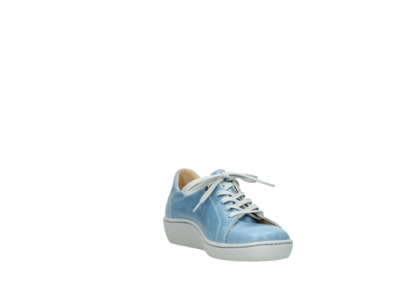 wolky lace up shoes 08128 gizeh 30820 denim blue leather_17