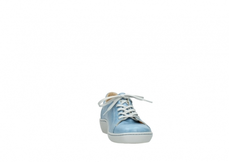 wolky lace up shoes 08128 gizeh 30820 denim blue leather_18
