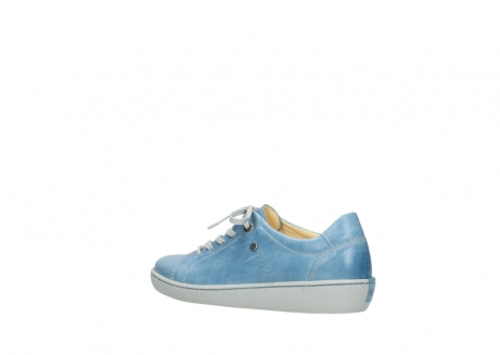 wolky lace up shoes 08128 gizeh 30820 denim blue leather_3